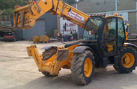 Mini Digger Hire Near Me